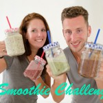 smoothie challenge, wedstrijd, smoothies, Pure Foodie