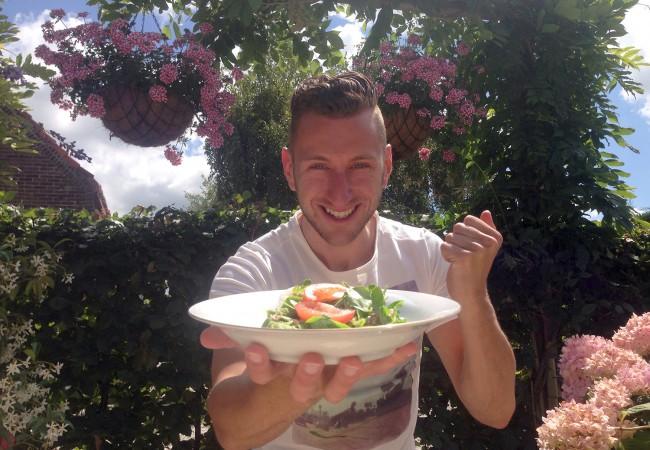 Salade Nicoise: een echte klasieker
