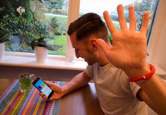 Jawbone UP 24: een genie aan mijn arm