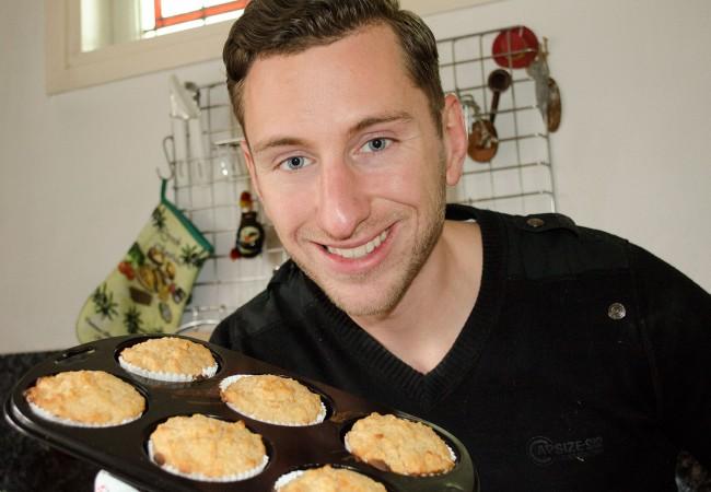 Ontbijt mmmuffins