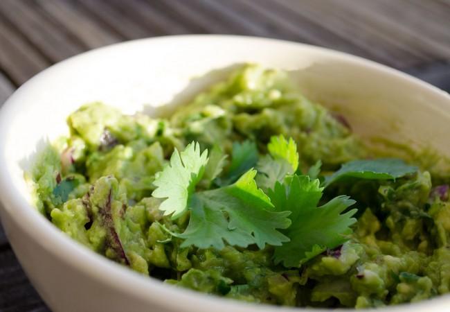 Recept voor guacamole