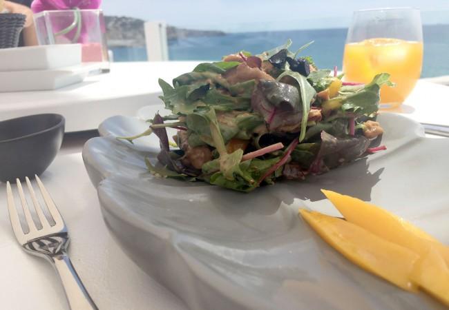 Bewust eten op Ibiza