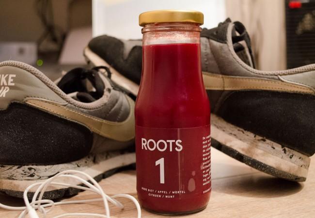 Juice van Roots Amsterdam