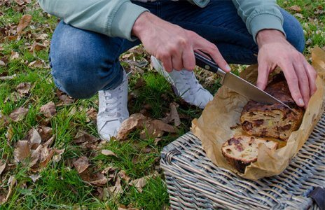 cakebrood picknick
