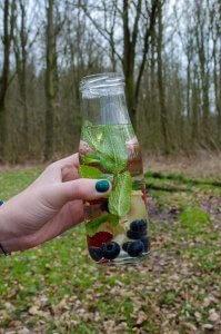 Picknick limonade